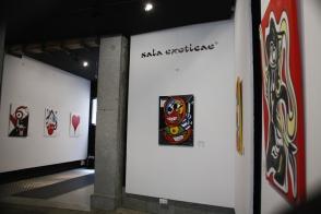 Exposición Exoticae Edu Locomotoro (Copyright 2016) (35)