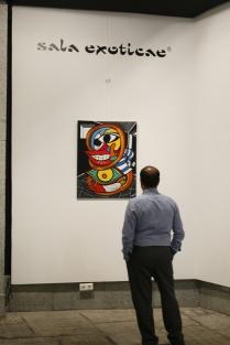 Exposición Exoticae Edu Locomotoro (Copyright 2016) (4)