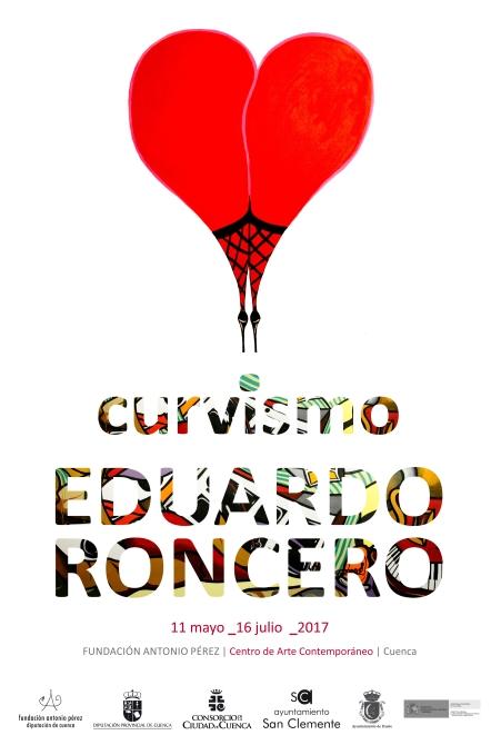 Eduardo Roncero, curvismo