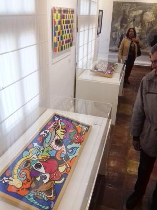 Eduardo Roncero (Copyright 2017) Fundación Antonio Pérez (16)