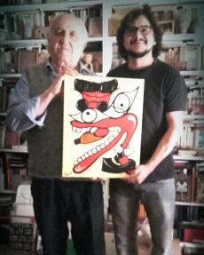 Eduardo Roncero (Copyright 2017) Fundación Antonio Pérez (19)