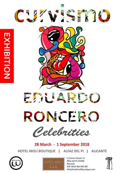 Curvismo Eduardo Roncero (Copyright 2018)